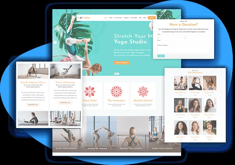 gt-yoga-free-wordprress-theme