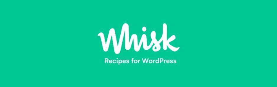 Whisk Recipes