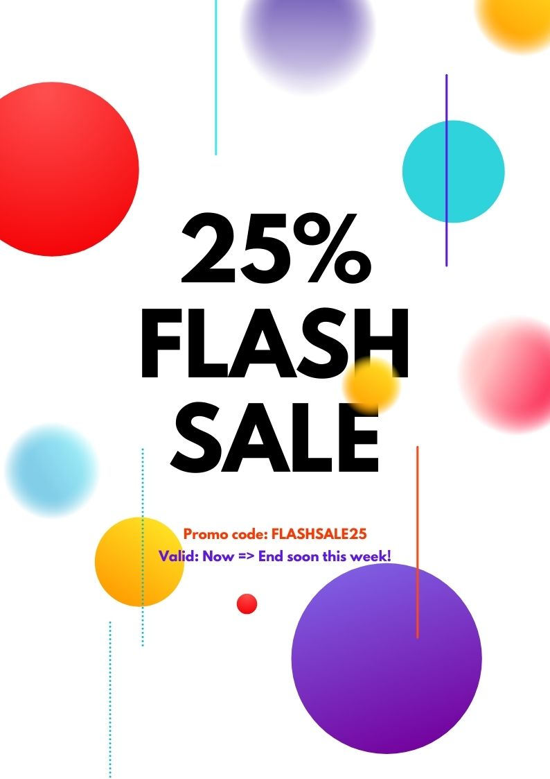 flashsale25