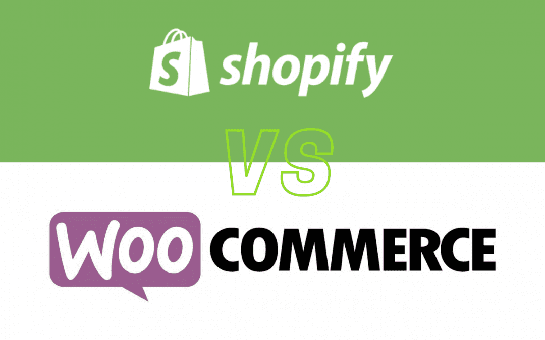 WooCommerce vs Shopify: Which is perfect WordPress eCommerce Plugin for your business?