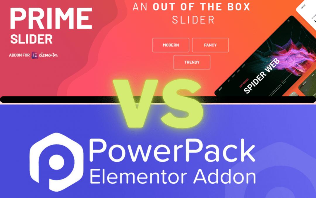 Prime Slider Vs PowerPack: Who is the winner?