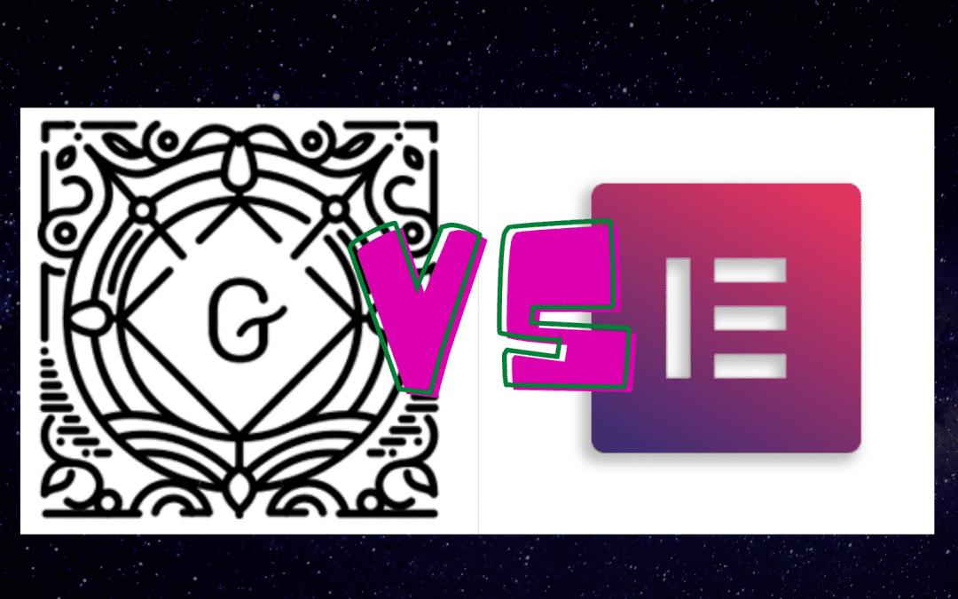 Gutenberg Vs Elementor: Which Is The Better Page Builder?