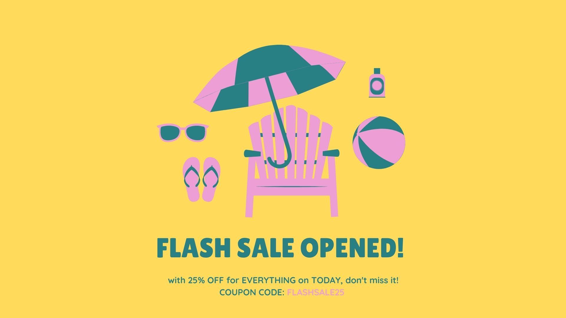 Flash Sale Ltheme